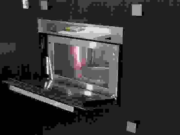 Impetus kitchens CuisinePlacards & stockage