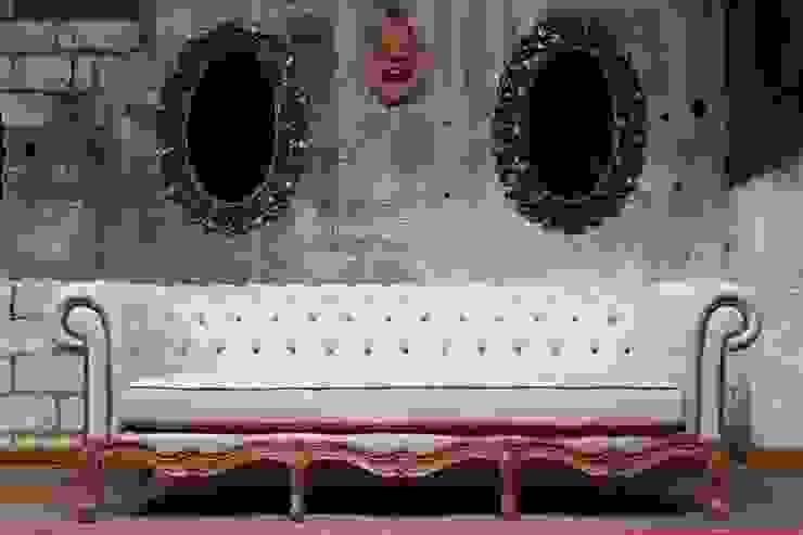 rustic  by VeDeKo MOBİLYA, Rustic Flax/Linen Pink