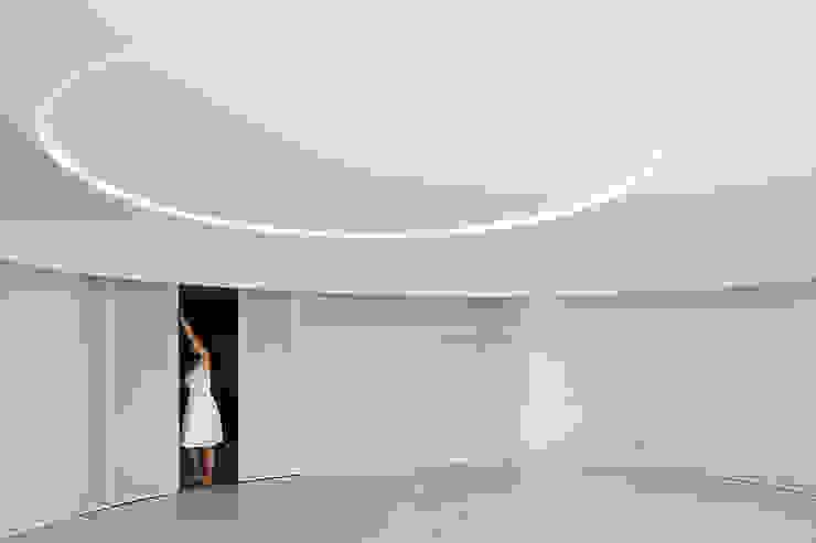 ImagenSubliminal Ruang Keluarga Modern
