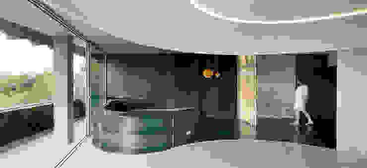 ImagenSubliminal Salas de estilo moderno