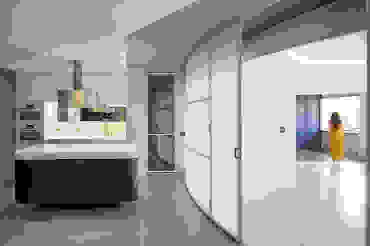 ImagenSubliminal Cocinas de estilo moderno