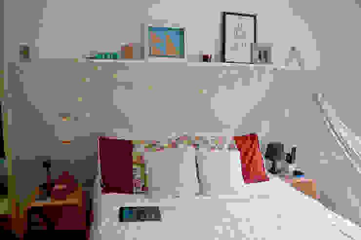 Moderne slaapkamers van C|M Arquitetura e Design Modern