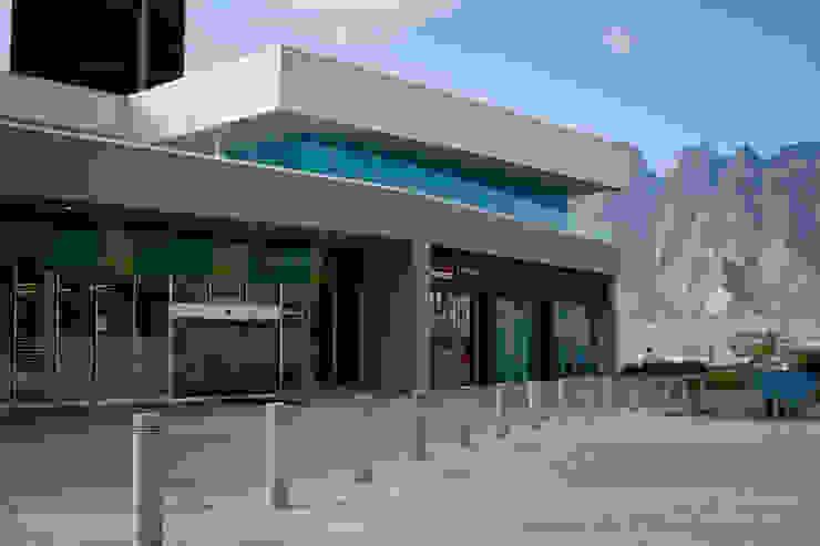 Vía Cordillera Soriana Emma Casas modernas de Miguel de la Torre Arquitectos Moderno