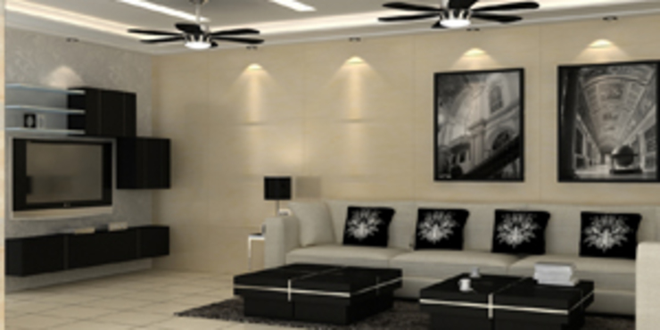Living Room Designs Modern living room by EXOTIC FURNITURE AND INTERIORS Modern