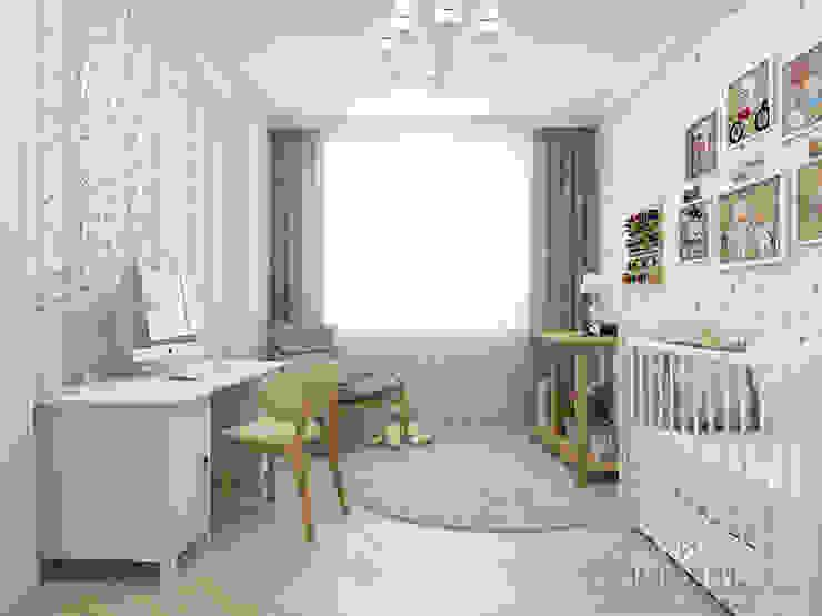 variatika Nursery/kid's room