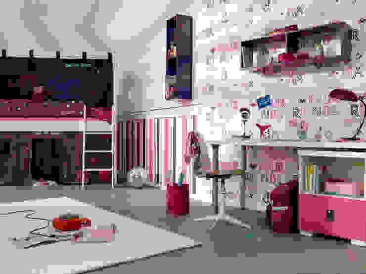 Kids: modern  by Redskin Home Decor Pvt Ltd,Modern