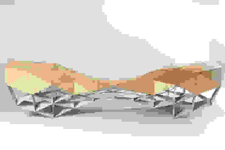 FRACTAL BENCH: 이호기의 현대 ,모던