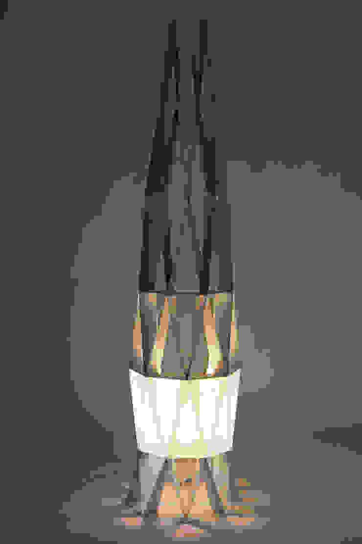 FRACTAL STAND LAMP 1: 이호기의 현대 ,모던