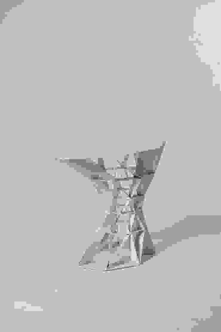 FRACTAL SIDE TABLE: 이호기의 현대 ,모던