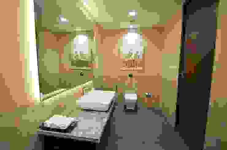 WTC SEA LOUNGE Modern bathroom by Studio Vibes Modern
