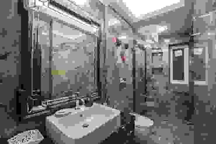 Interior designs Modern bathroom by Studio Vibes Modern