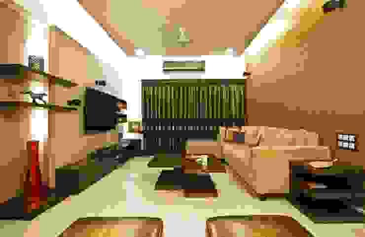 Salas de estilo moderno de Studio Vibes Moderno
