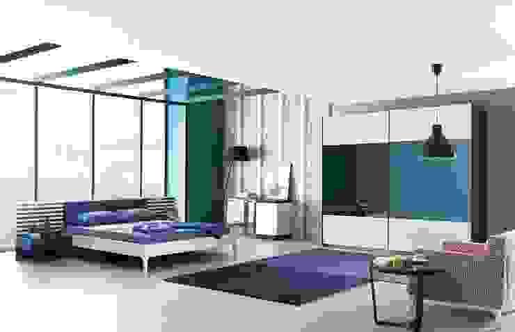 Rosso Home – Glade Yatak Odası Takımı: modern tarz , Modern