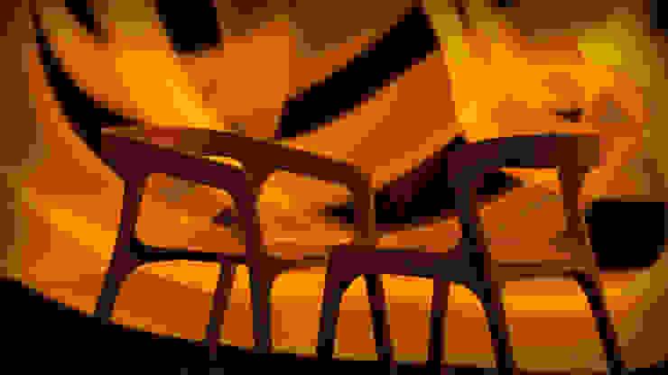 Genuino Collection por Pedro Gomes Design Minimalista