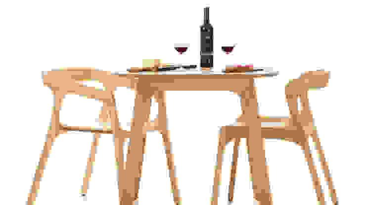 Sepia by Genuino Collection por Pedro Gomes Design Minimalista