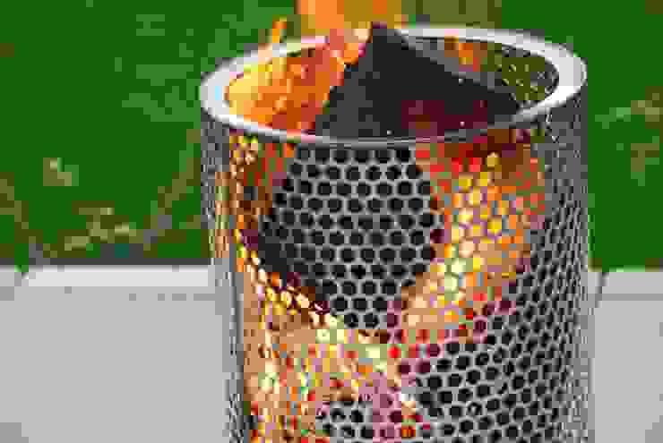 Feuer und Stahl Garden Fire pits & barbecues