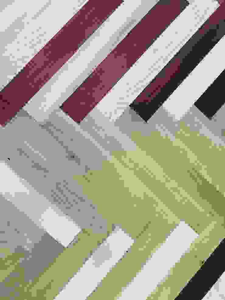 Wood Flooring : modern  by TF, Modern Engineered Wood Transparent
