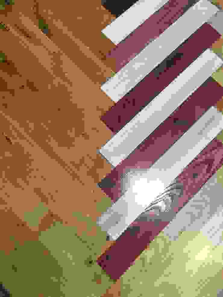 Herringbone parquet flooring  : classic  by TF, Classic Wood Wood effect