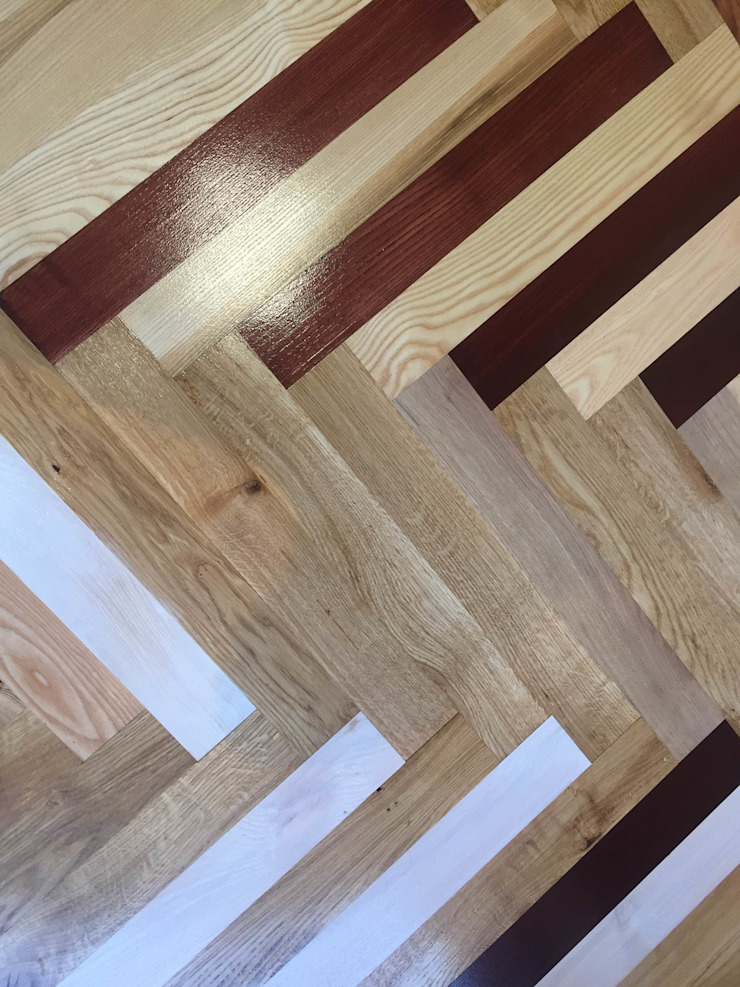 Classic Parquet flooring : classic  by TF, Classic Wood Wood effect