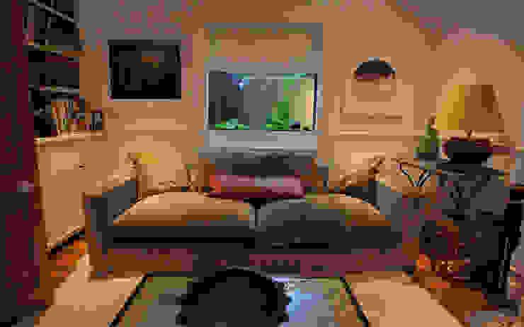 Sherlock House by Aquarium Architecture Класичний