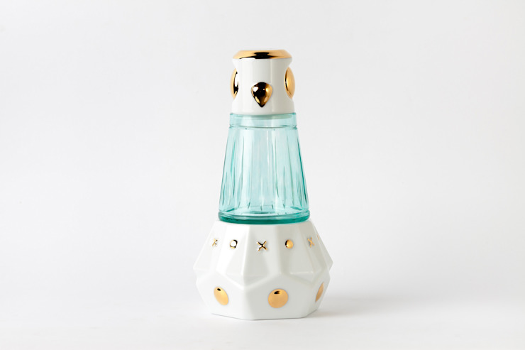 Hoo from The Zoo Collection por Andre Teoman Studio Minimalista