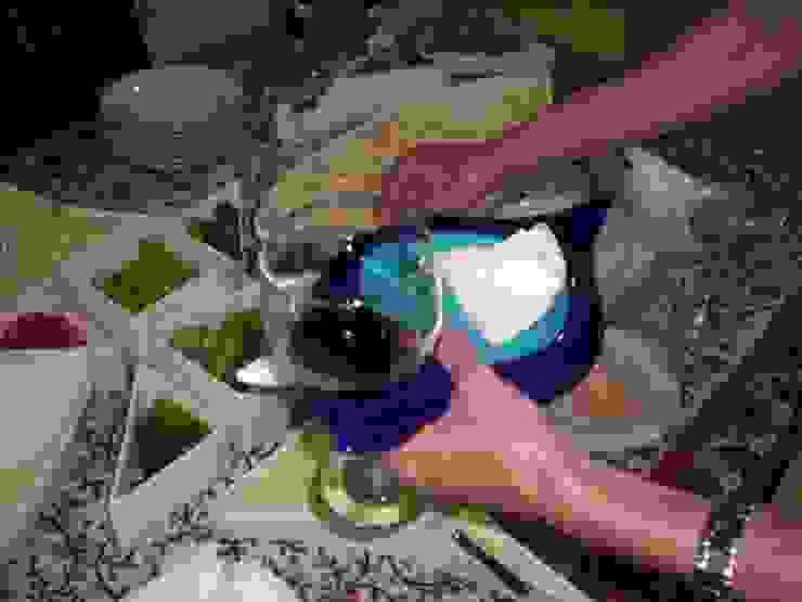 Platos para cocktail de ManoLatina Moderno
