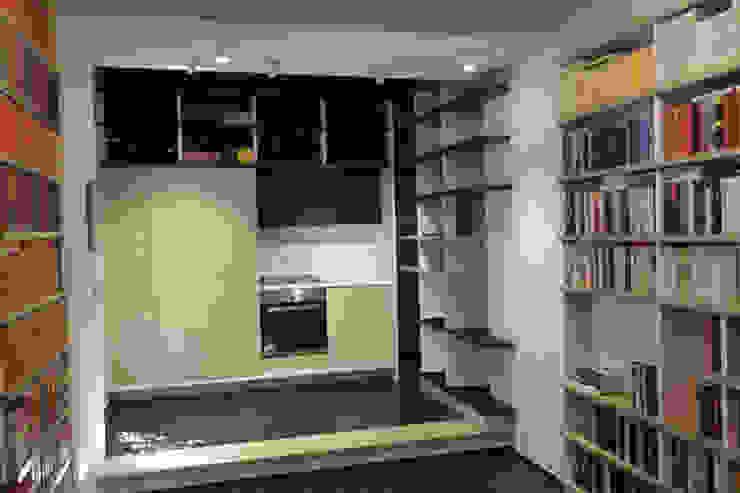 Like a small country house Cucina moderna di Laura Marini Architetto Moderno