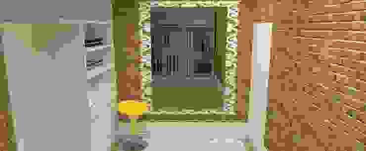 Vestidores y placares eclécticos de Studio 15 Arquitetura Ecléctico