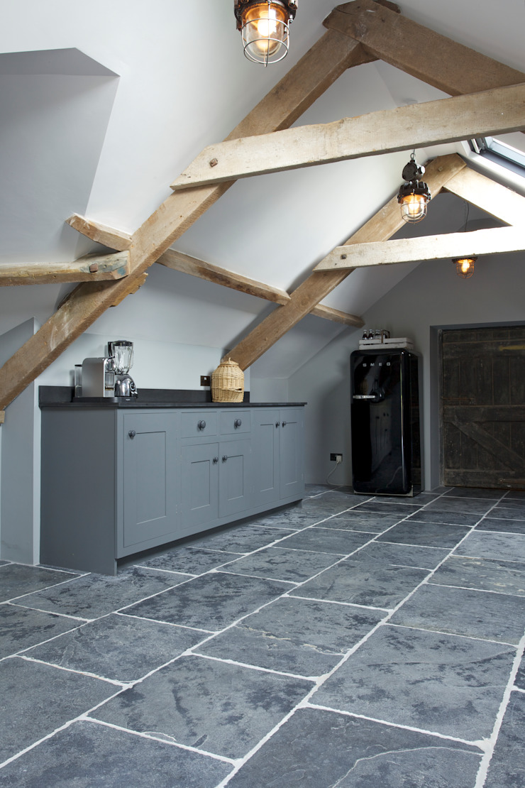 The Utility Room Papilio ห้องครัว Grey