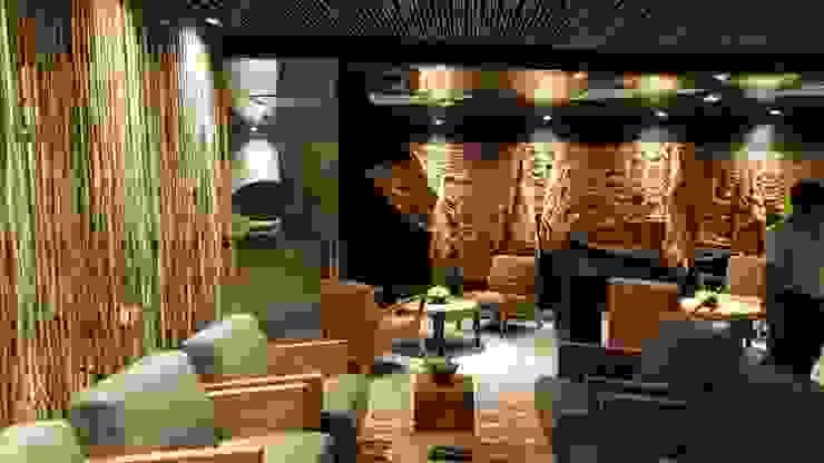 Salas - Lobby de CHIMI Tropical