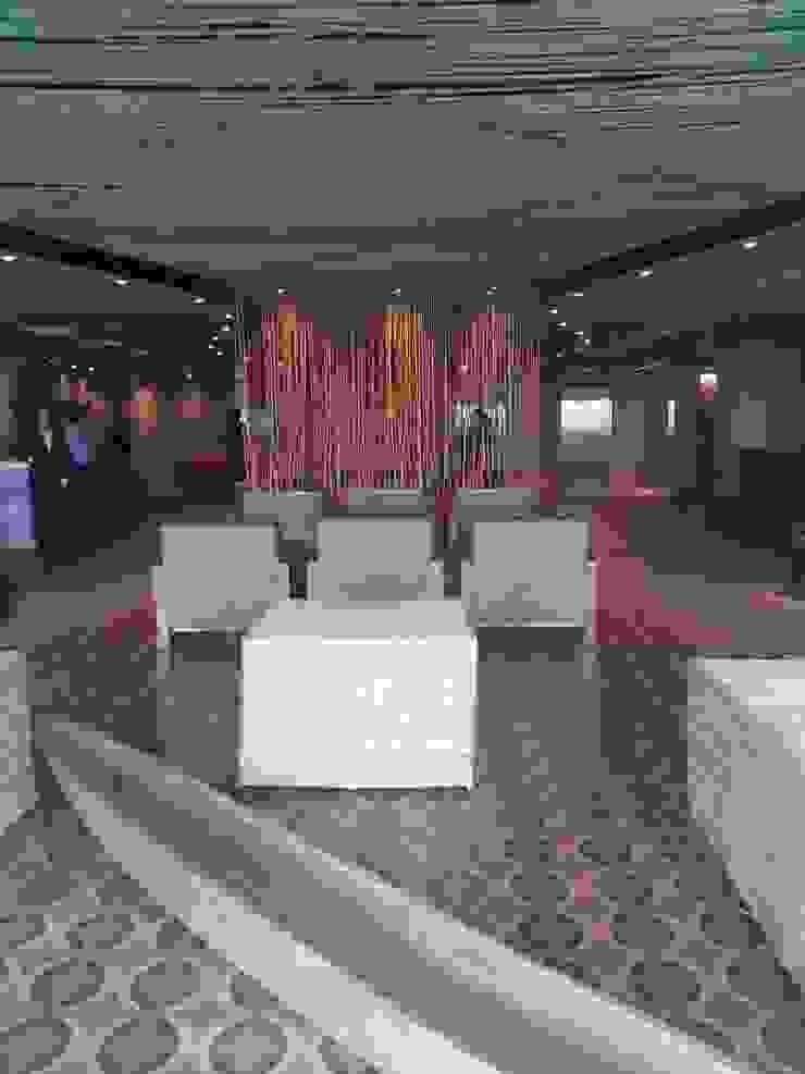 HOTEL MOVICH BURO 51 BARRANQUILLA, COLOMBIA de CHIMI Tropical