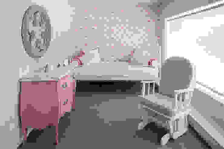 Alfama Home Vintage Habitaciones infantilesCamas y cunas Madera