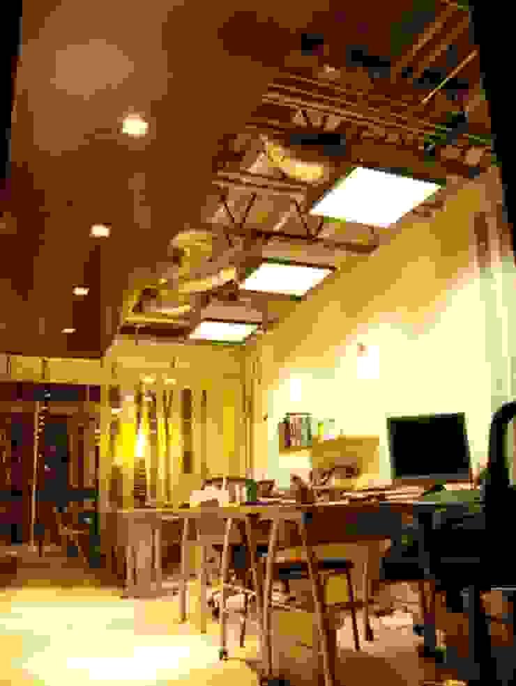 Oficinas BCA Estudios y despachos modernos de BCA Taller de Diseño Moderno