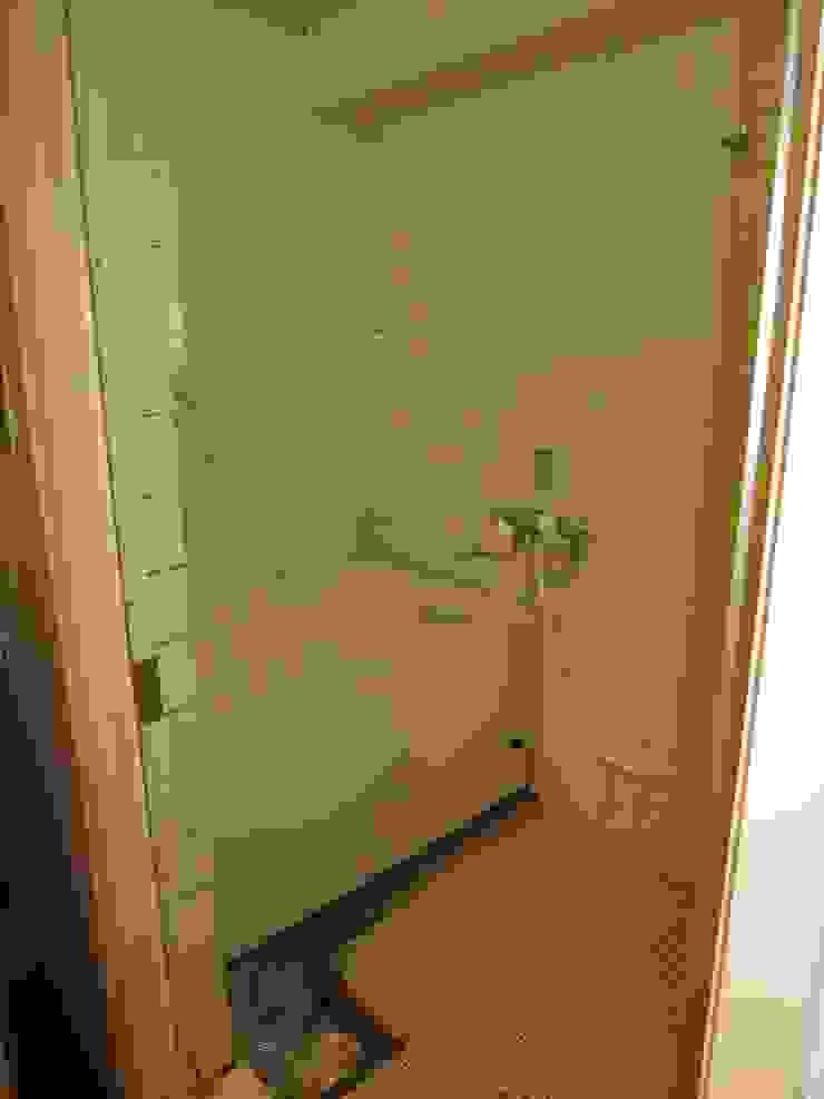 浴室 ビフォア の 株式会社リボーンキューブ