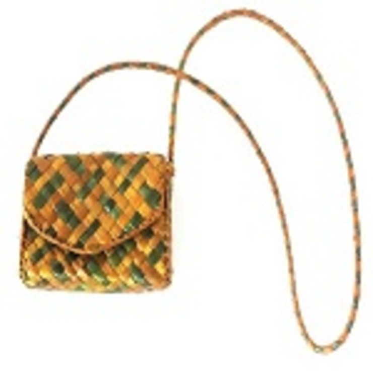 Handmade Bags: asian  by Alyth Creations,Asian