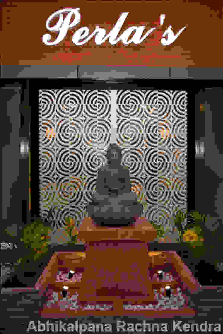 Buddha Minimalist hotels by ARK Architects & Interior Designers Minimalist