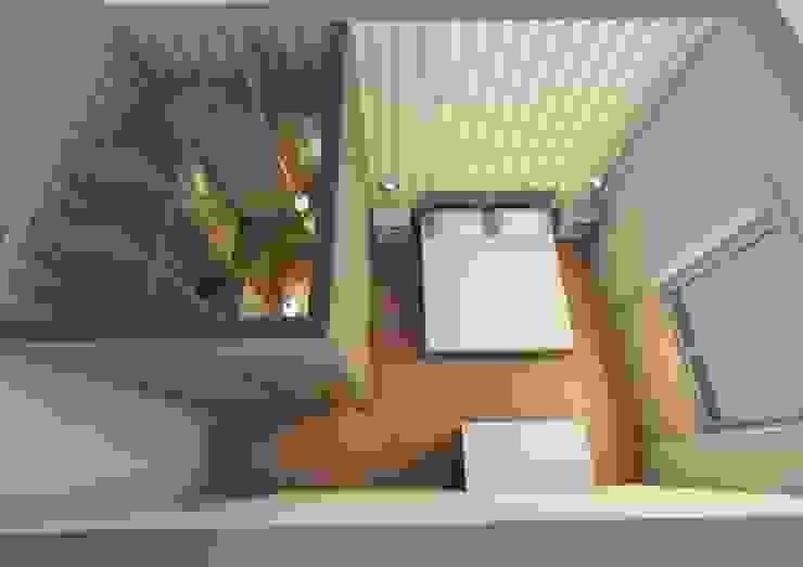 Camera con cabina armadio di SuMisura
