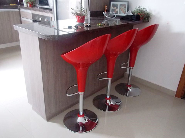 GMT marcenaria KitchenTables & chairs