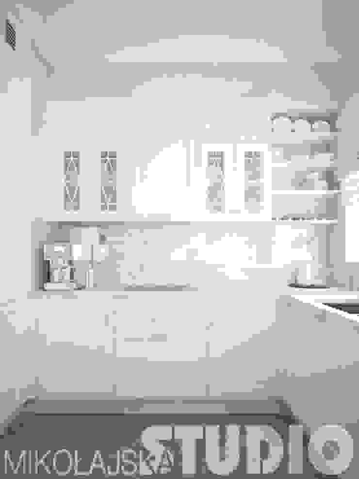 kitchen-glamour-style od MIKOŁAJSKAstudio
