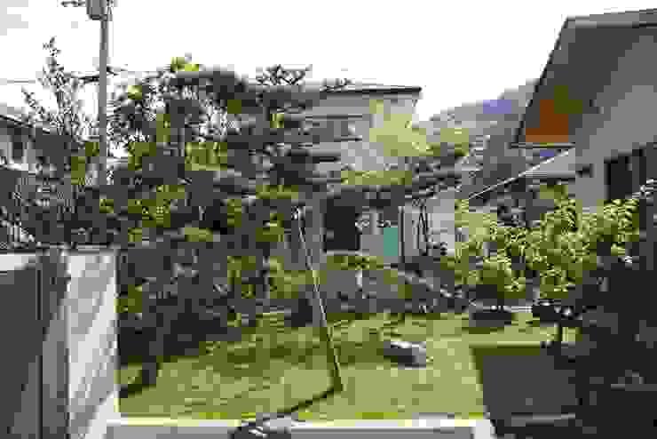 庭in二丈 アジア風 庭 の 庭園空間ラボ teienkuukan Labo 和風