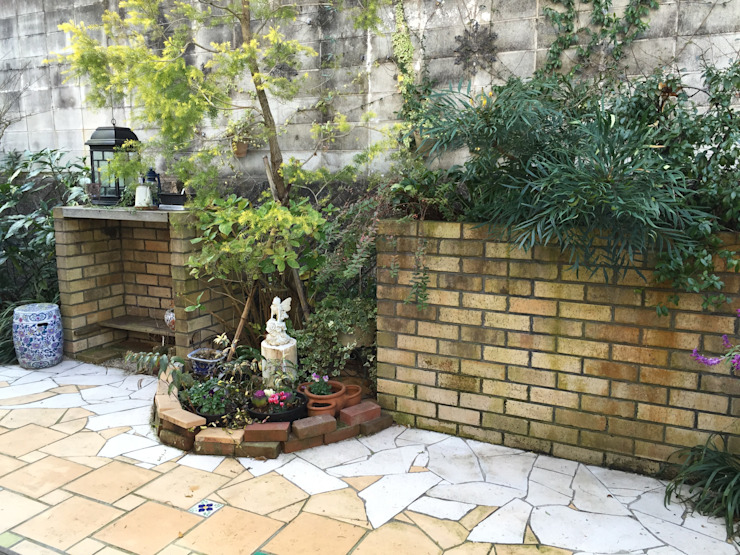 庭園空間ラボ teienkuukan Labo 庭院