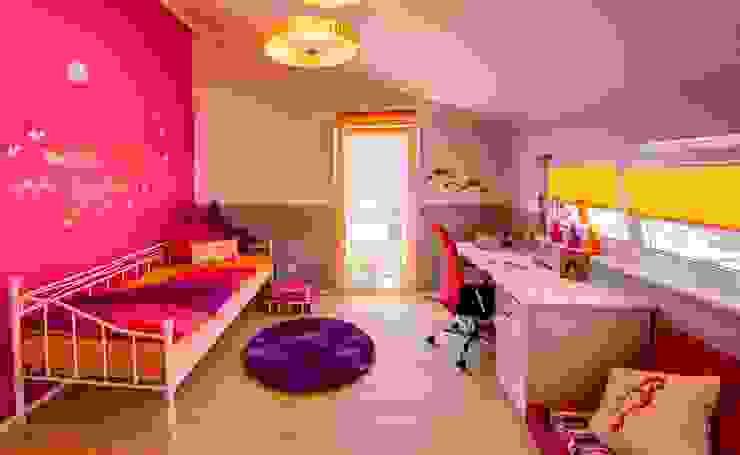 Musterhaus Mannheim 159 Skapetze Lichtmacher Modern style bedroom