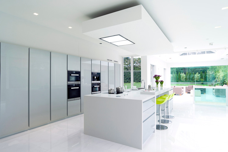 Kitchen by Urban Myth,