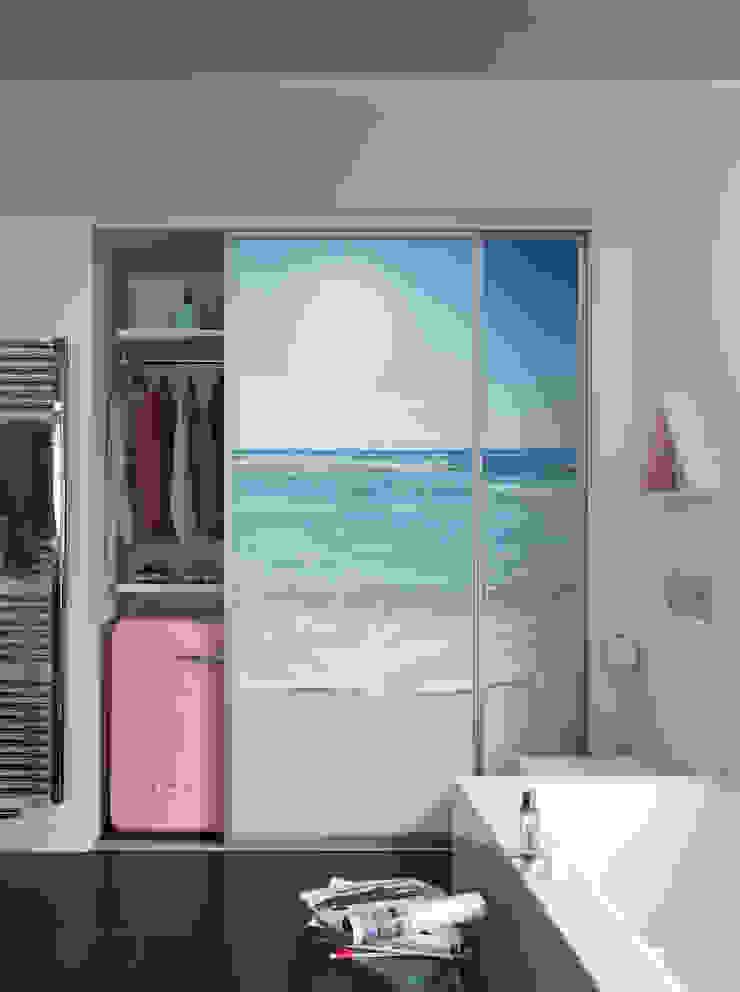 Modern Bathroom by Elfa Deutschland GmbH Modern MDF