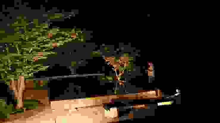 Taman Gaya Asia Oleh 作庭衆 熊谷佳樹園 Asia