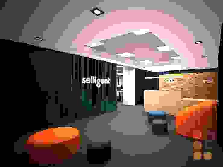 Renders. 3D de Brick Serveis d'Interiorisme S.L.