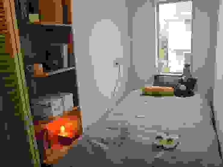 루트주택 15호 스칸디나비아 침실 by 루트 주택 북유럽
