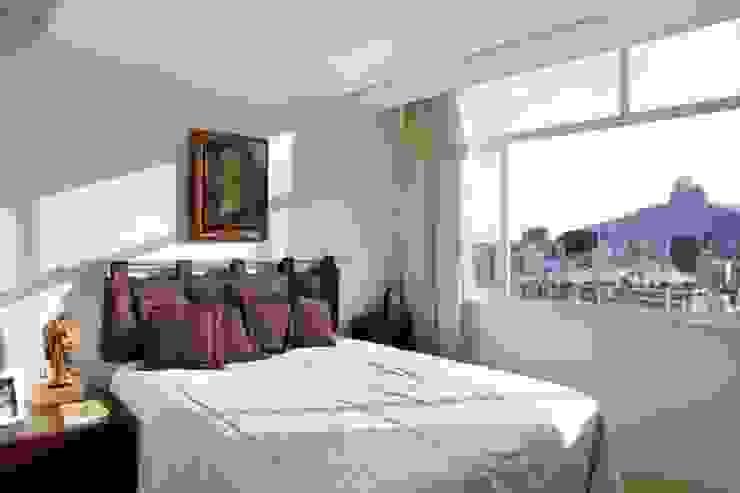 Apartamento Ipanema 2 Quartos modernos por Carlos Salles Arquitetura e Interiores Moderno