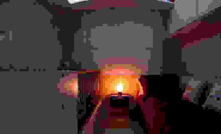 Estúdio Plano Modern nursery/kids room