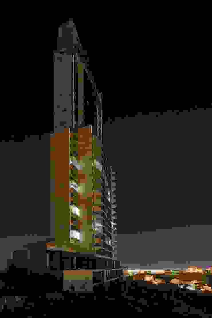Lumina / Vidal Arquitectos Edificios de oficinas de estilo minimalista de Idea Cubica Minimalista